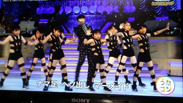 西川貴教 TMR うたコン NHK ホットリミット HOTLIMITに関連した画像-02