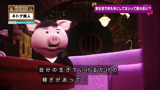 ネトゲ ネトゲ廃人 NHK 特集 ねほりんぱほりんに関連した画像-32