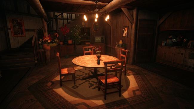 FF7 リメイク ファイナルファンタジー7 レノ ルード エアリスの家に関連した画像-16