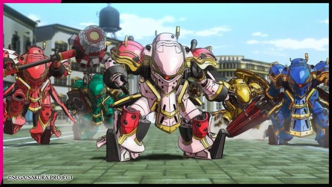 サクラ大戦 TVアニメ 2020年に関連した画像-05