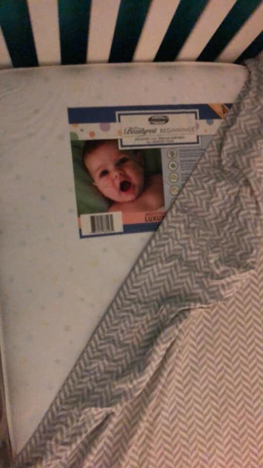 赤ちゃん 幽霊 心霊映像 衝撃 事実 ベビーモニター に関連した画像-05