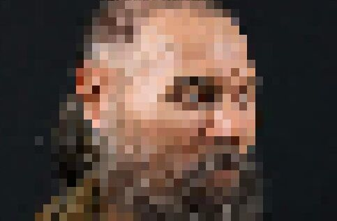 スウェーデン 8000年前 頭骨 復元 リュドビックに関連した画像-01