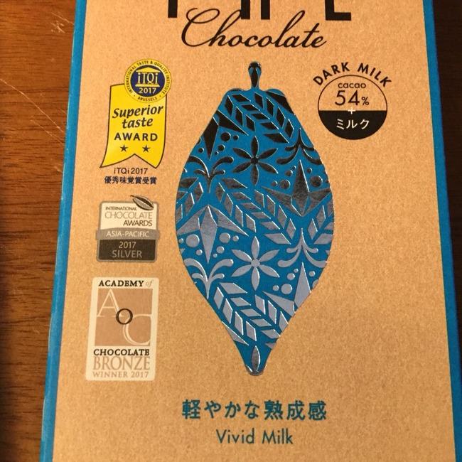 チョコレートパッケージデザインに関連した画像-03