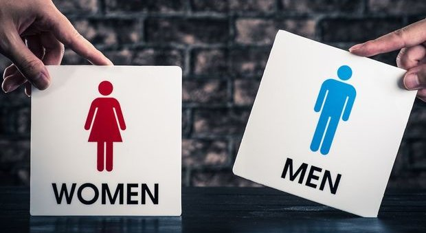 男女平等 女性優遇 女尊男卑 漫画 女性向けに関連した画像-01