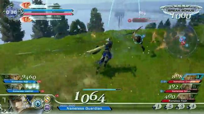 ディシディア アーケード 移植 PS4版 家庭用版 ファイナルファンタジーに関連した画像-07