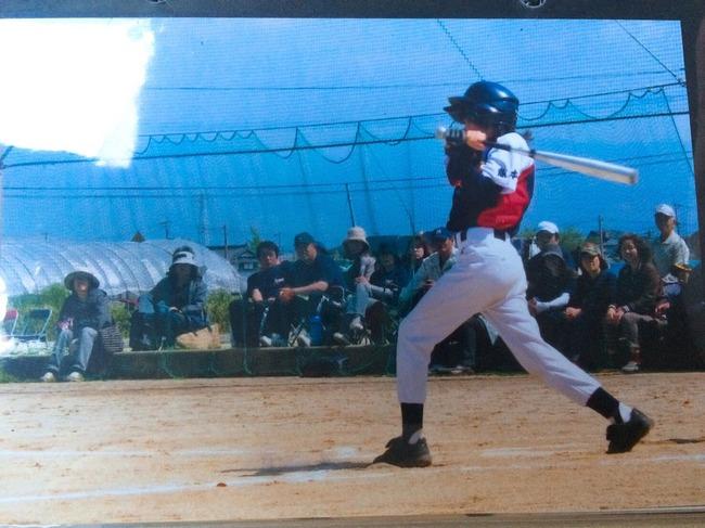野球 少女 表参道 モデルに関連した画像-05