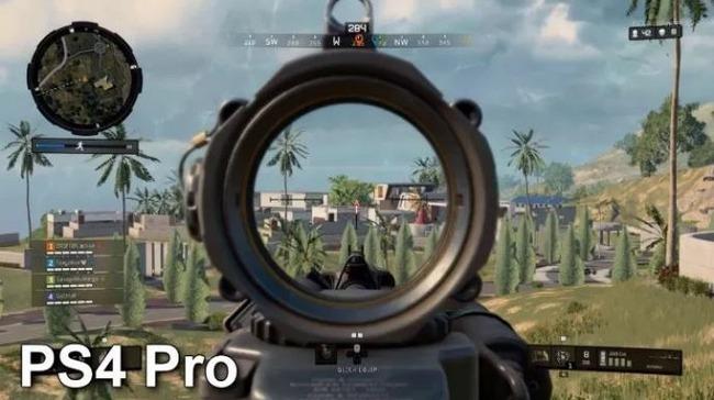 BO4 比較映像 PS4に関連した画像-06