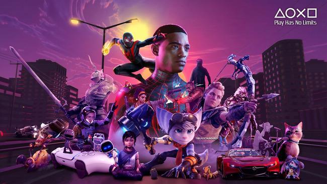 IGN PS5 2021年 ラインアップ 期待に関連した画像-01