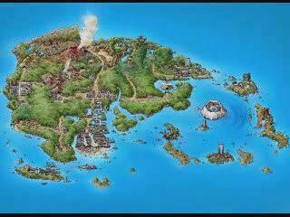 ホウエン地方 グラードン 鹿児島 噴火 口永良部島に関連した画像-04