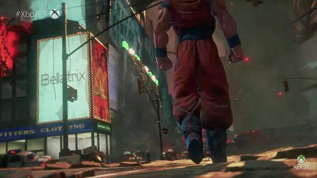 E3 2018 ジャンプフォースに関連した画像-03