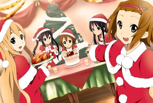 クリスマス ぼっち 告白 女性に関連した画像-01