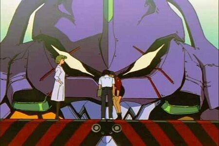 エヴァ乗りたくないシンジ君例えに関連した画像-01
