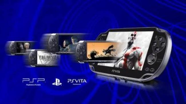 ソニー PSP PSVita 携帯機 後継機に関連した画像-01