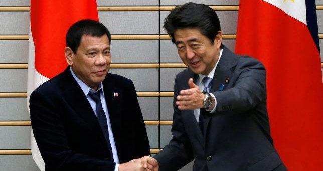 フィリピン大統領 暴言 神に関連した画像-01
