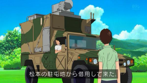 サマーウォーズ 闇 カズマ 細田守に関連した画像-06