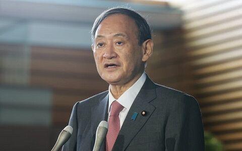 菅首相 英語 トランプ大統領 高校生に関連した画像-01