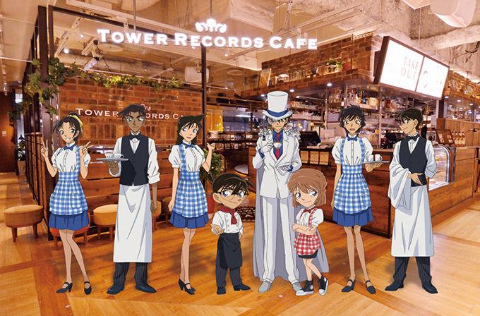 名探偵コナン コナンカフェに関連した画像-01