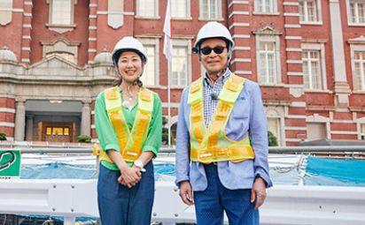 国土地理院 測量の日 ブラタモリ NHK 制作 スタッフ タモリ 博識 功績に関連した画像-01