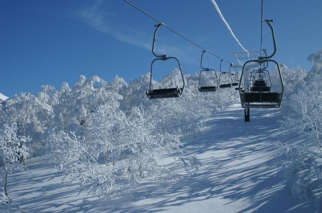 スキー リフト 暴走に関連した画像-01
