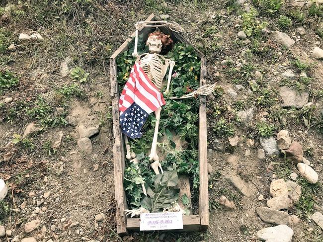 フジロック 追悼アート 批判殺到に関連した画像-02