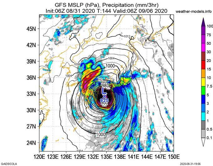 台風 熱帯低気圧に関連した画像-05