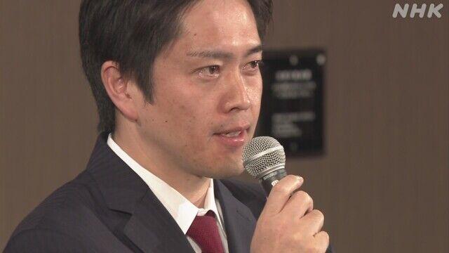 大阪都構想 否決 費用 100億円 批判 毎日新聞 大阪維新の会に関連した画像-01
