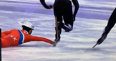 【五輪】北朝鮮選手による日本人選手への妨害が露骨すぎると話題にwwwww