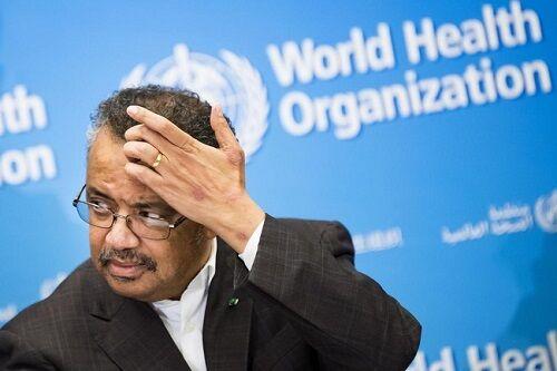 WHO 新型コロナウイルス テドロス事務局長 解決策 ワクチンに関連した画像-01