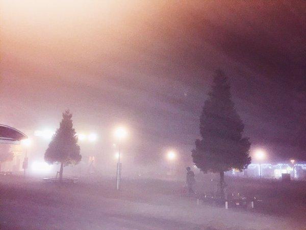 神秘的 濃霧 東京 首都圏 RPG ラストダンジョン ホラー 夜景に関連した画像-08