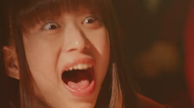 賭ケグルイ 実写ドラマ 蛇喰夢子 浜辺美波 再現度に関連した画像-03