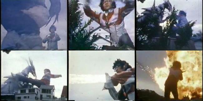 庵野秀明 監督 実写映画 ブルーレイBOX 自主制作 庵野ウルトラマン 帰ってきたウルトラマン ラブ&ポップ キューティーハニー シン・ゴジラに関連した画像-06