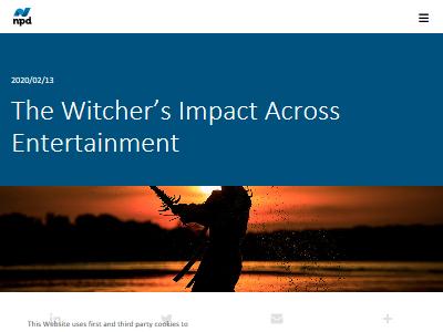 ウィッチャー3 ネットフリックス Netflixに関連した画像-02