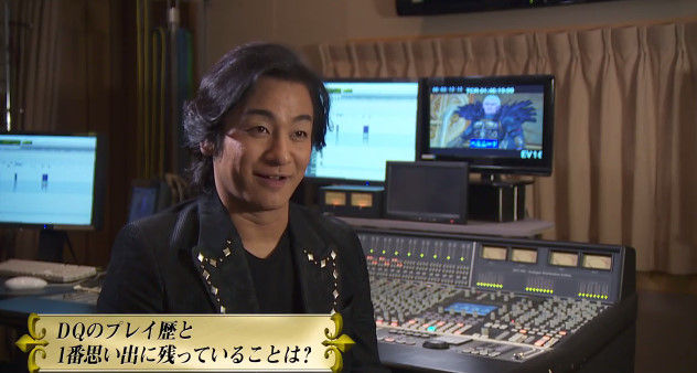 ドラゴンクエストヒーローズ ヘルムード 声優 片岡愛之助 に関連した画像-07