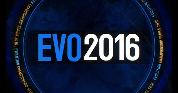 EVO2016 格ゲー ポッ拳 ストリートファイター5 スマブラ 鉄拳7に関連した画像-01
