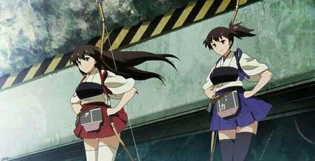 艦これ 弓道 論争 赤城 加賀に関連した画像-01