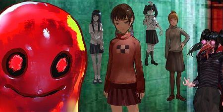 ゆめにっき リメイク フリーゲーム ドリームダイアリー Steam ききやま 監修 未発表キャラに関連した画像-01