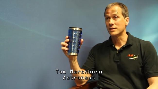 宇宙飛行士 重力 インタビューに関連した画像-01