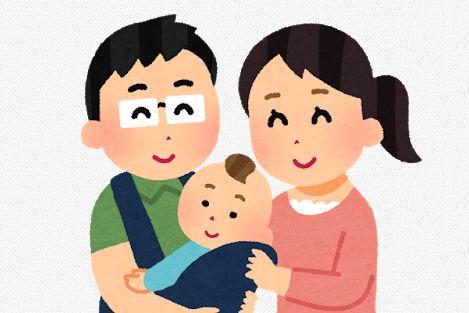 育児休暇 男性 国会に関連した画像-01