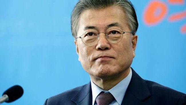韓国 大統領 弾劾 要求に関連した画像-01