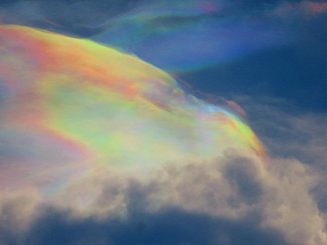 沖縄 彩雲 地震に関連した画像-03