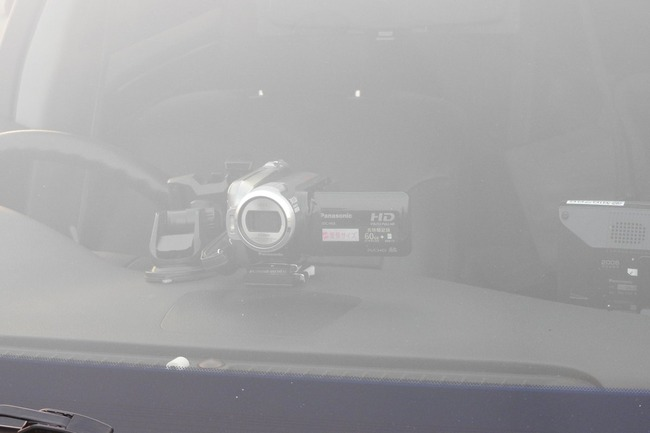 煽り運転 覆面 車に関連した画像-09