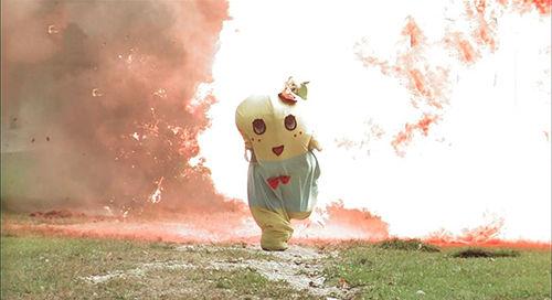 ふなっしー 機動戦士ガンダム オリジン 青い瞳のキャスバル 潘めぐみ シャア・アズナブルに関連した画像-01