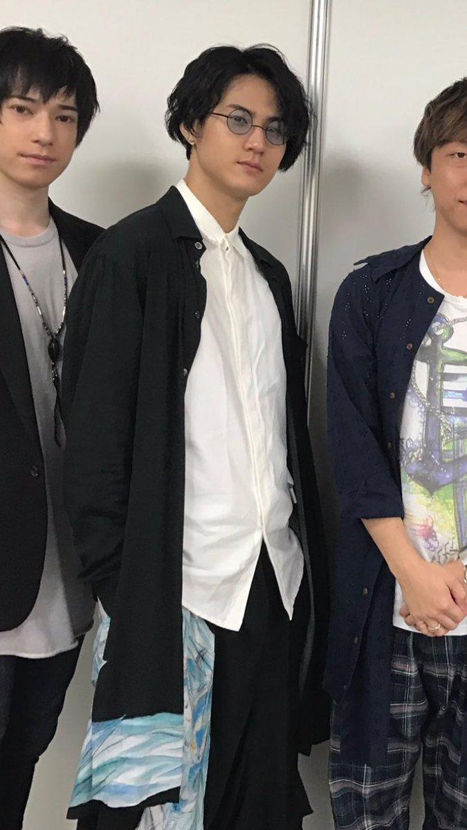 武内駿輔 20歳 見た目に関連した画像-05