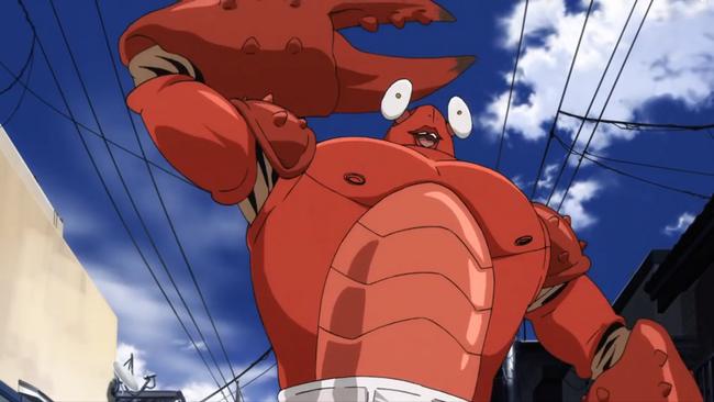 カニ 蟹 ナイフ 事件 覚醒 啓示に関連した画像-01