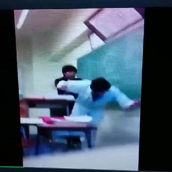 DQN クラス 先生 生徒 いじめに関連した画像-07
