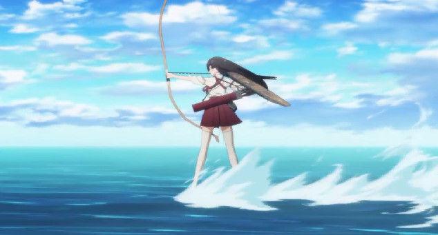 アニメ艦これ PVに関連した画像-07