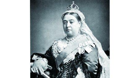 ヴィクトリア女王 125年前のパンツに関連した画像-01