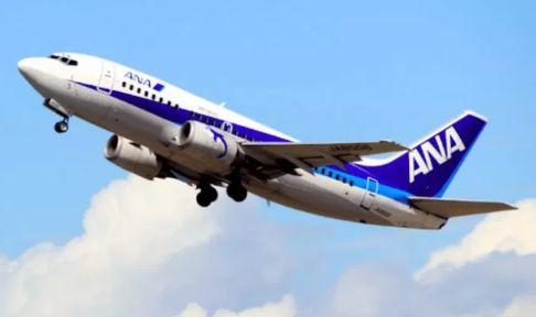 JAL 職員 飛行機 子供 塗り絵 ANAに関連した画像-04