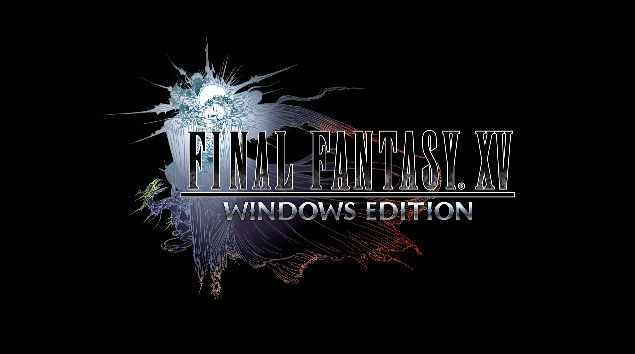 FF15 PC版 ファイナルファンタジー15 グラフィック FPSに関連した画像-16