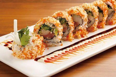寿司 寿司ネタ 回転寿司 邪道 ハンバーグ アボカド サーモンに関連した画像-01